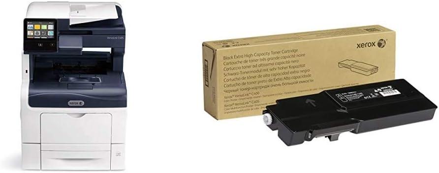 Xerox Daily bargain sale VersaLink C405 DN Laser Printer 40% OFF Cheap Sale Color Multifunction Amazo