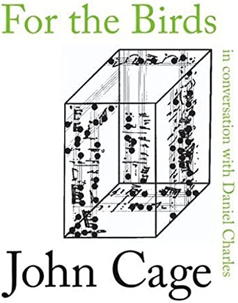 For the Birds: In Conversation With Daniel Charles