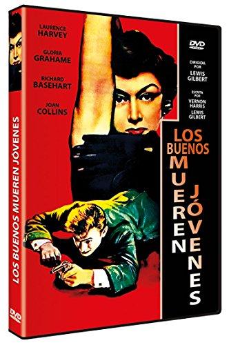 Los Buenos Mueren Jóvenes (The Good Die Young) 1954 [DVD]
