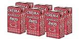 Aneto 100% Natural - Crema de marisco - caja de 6 unidades de 1 litro...