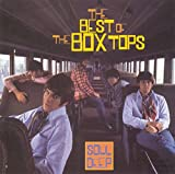 Soul Deep: The Best of the Box Tops von The Box Tops