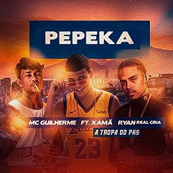Pepeka (feat. Xamã, Ryan Realcria & A Tropa do PK9)