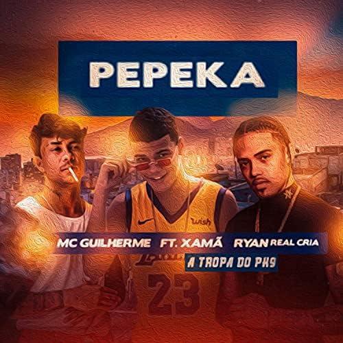 Mc Guilherme feat. Xamã, Ryan Realcria & A Tropa do PK9