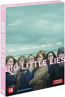 Big Little Lies - Saison 2