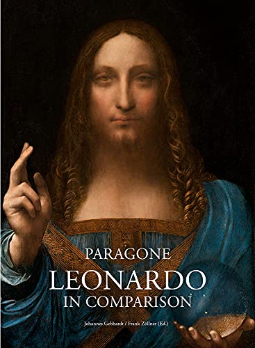 Paragone Leonardo in Comparison (Studien Zur Internationalen Architektur-)
