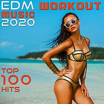 EDM Workout Music 2020 Top 100 Hits (8hr DJ Mix)