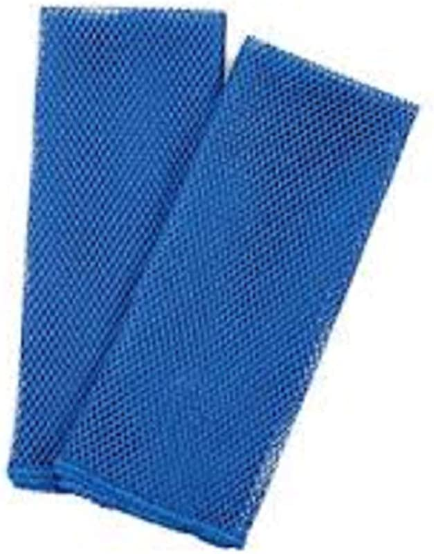 Norwex Dish Cloth 2 Pack Blue Color