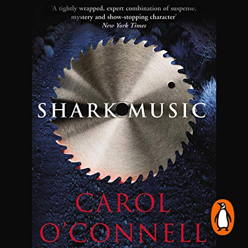 Couverture de Shark Music