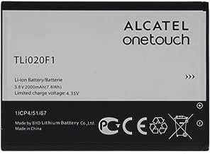 2000mAh TLi020F1 Original Replacement Battery 2000mAh For TCL J720T J726T Alcatel one touch pop 2 5042d C7 OT 7040 7040D