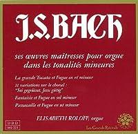 J.S. Bash: Oeuvres pour Orgue