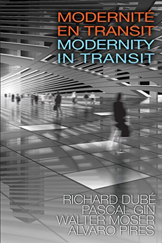 Modernite en transit - Modernity in Transit (Cultural Transfers)