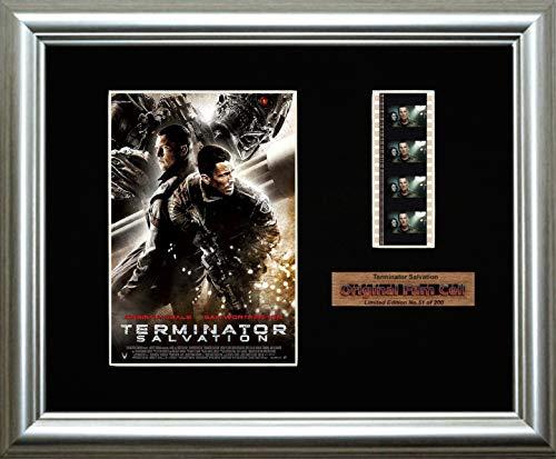 Terminator-Die Erlösung-Filmrolle (-in/-innen)