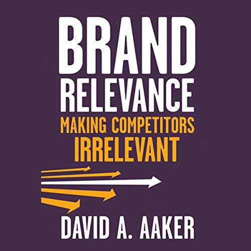 Brand Relevance cover art