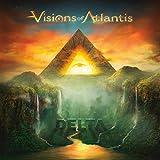 Songtexte von Visions of Atlantis - Delta