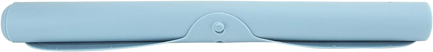 Cooking Spring new work Mat Blue Pastry Tools Now on sale Non†Thicken Baking Kitchen