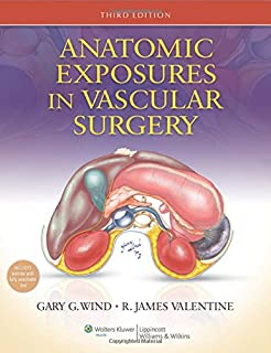 Anatomic Exposures in Vascular Surgery