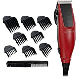 Remington HC1095 14 Piece Home Stylist Shaver Haircut Kit For All Family