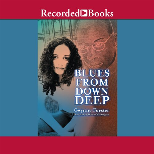 Blues from Down Deep cover art
