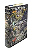 Witches and Warlocks: Tales of Black Magic, Old and New