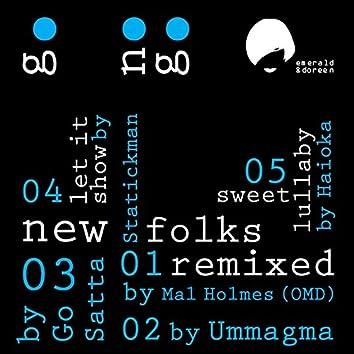 New Folks Remixed