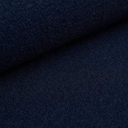 100/% Leinen www.aktivstoffe.de Holmar vorgewaschen Leinen Stoff Meterware schwarz