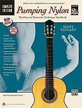 Pumping Nylon: The Classical Guitarist's Technique Handbook (National Guitar..