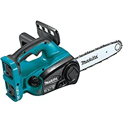 The Makita Xcu02z Lithium Ion Chainsaw Reviewed What A Surprise