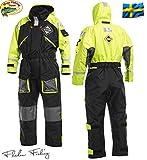 Fladen Fishing Rescue System 845XY Schwimmanzug - Floatinganzug Überlebensanzug Norwegen -...