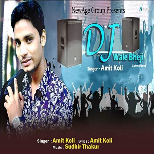 Amit Koli