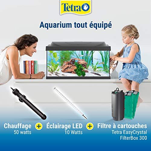 TETRA Starter Line - Aquarium LED...