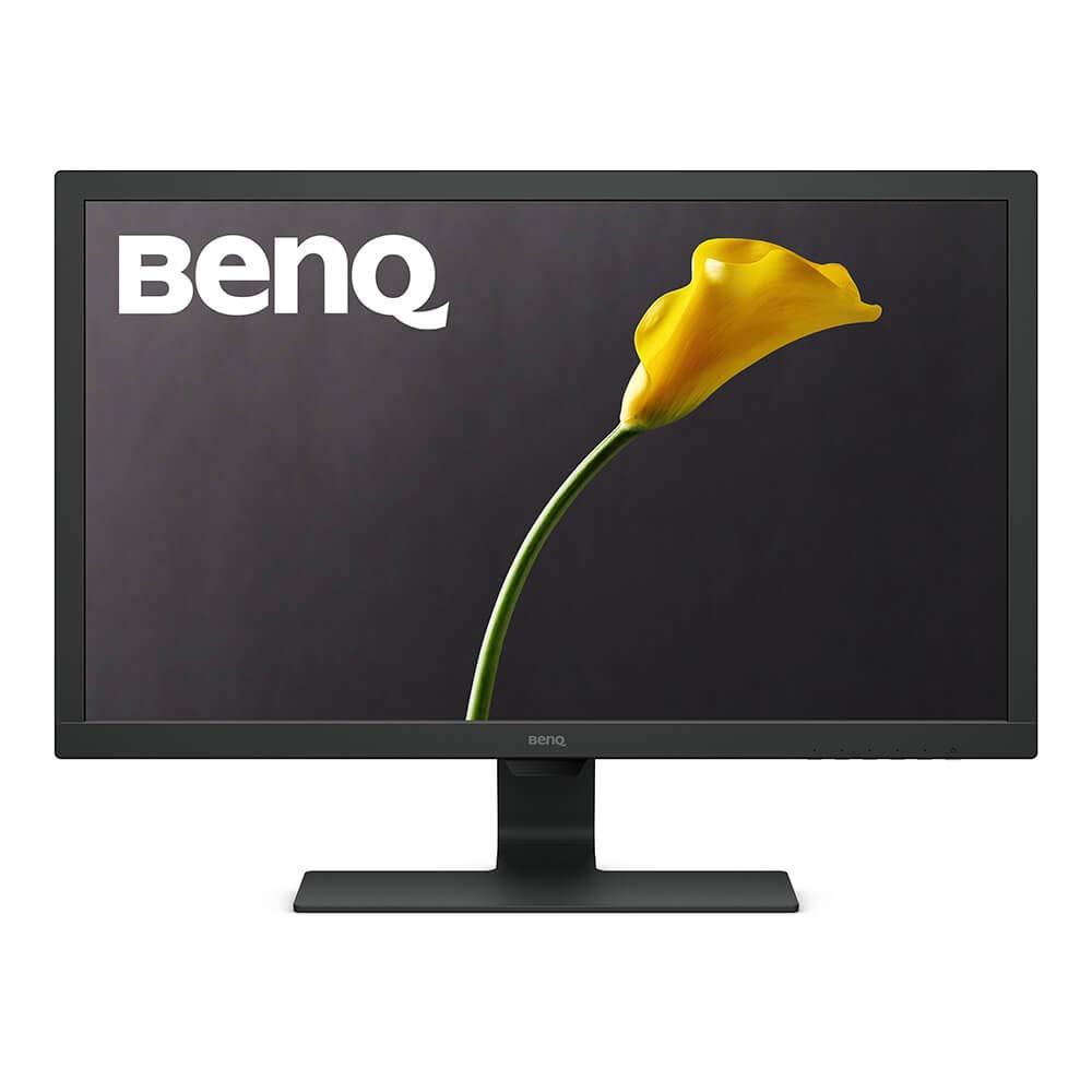BenQ GL2460HM Technology ZeroFlicker Certified