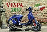 Vespa 2019 Kalender