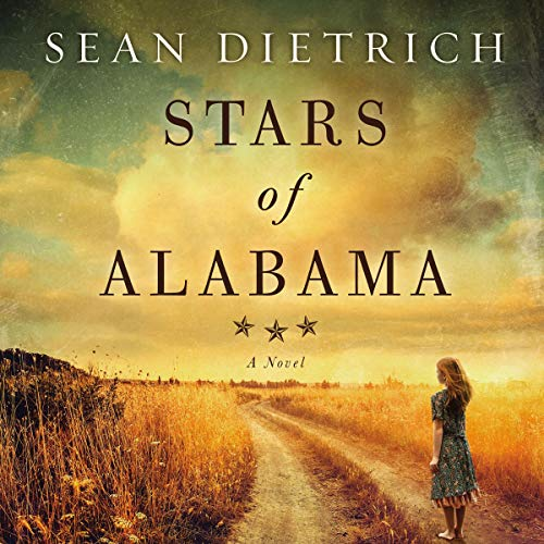 Couverture de Stars of Alabama
