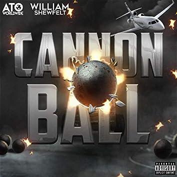 Cannonball (feat. William Shewfelt)