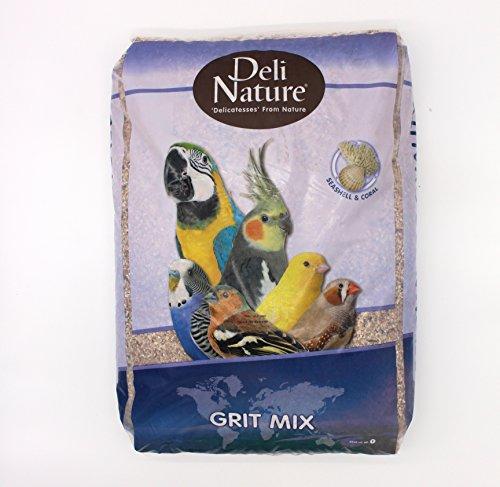Deli Nature 20kg Vogel Grit Mix