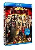 WWE: WrestleMania 35 [Blu-ray] [Reino Unido]