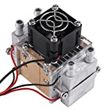 140W 2-chip Semiconductor Refrigeration Air Cooling Conditioner Water-cooled DIY Device