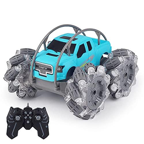 YSKCSRY 360 ° Unbegrenztes Drift-Auto...
