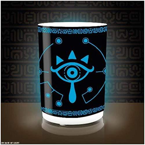 ZELDA Lámpara The Legend of Sheikah Eye