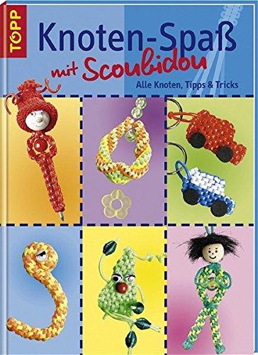 Knotenspass mit Scoubidou: Alle Knoten Tipps und Tricks