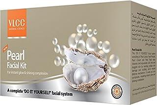 VLCC Pearl Facial Kit 40 g, Pack of 1