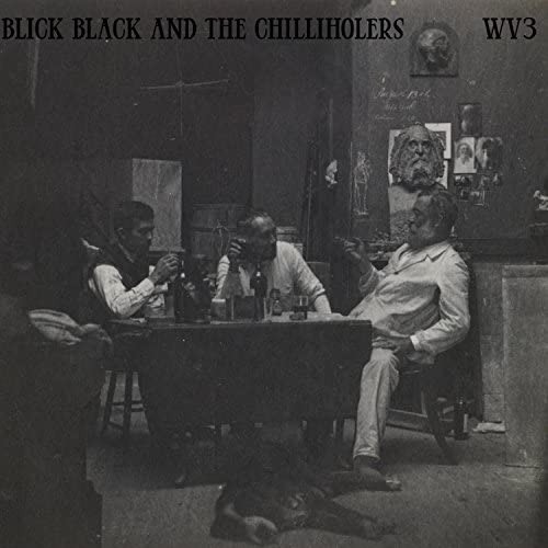 Blick Black and the Chilliholers