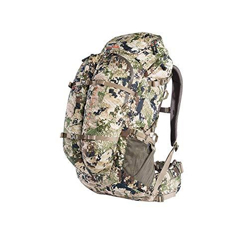 SITKA Gear Men\'s Mountain 2700 OSFA Jagdrucksack, Unisex-Erwachsene, 40068, Subalpin, Einheitsgröße