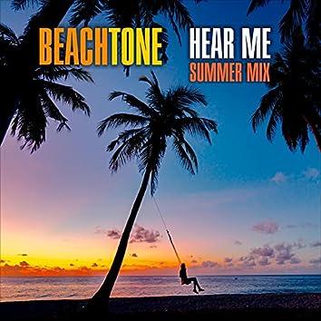 Hear Me (Summer Mix) (Summer Mix)