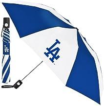 مظلة Los Angeles Dodgers Totes القابلة للطي