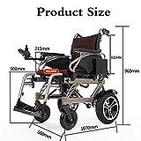 Zoom IMG-2 silla de ruedas el ctrica