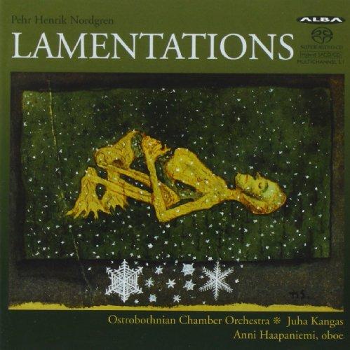 Original Soundtrackrobothnian Cham Haapaniemi - Nordgren: Lamentations