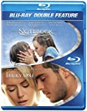 Notebook / Lucky One [Edizione: Stati Uniti] [USA] [Blu-ray]