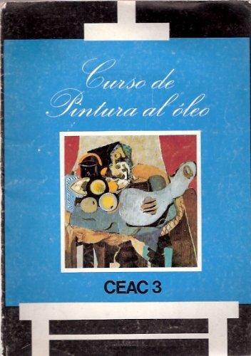 Curso de Pintura al óleo. CEAC 3