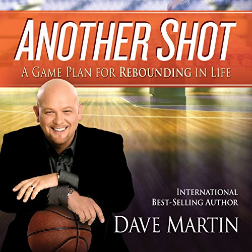 Another Shot audiobook cover art